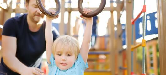 Vil gi gutter i ungdomsskolen lekejobb i barnehager