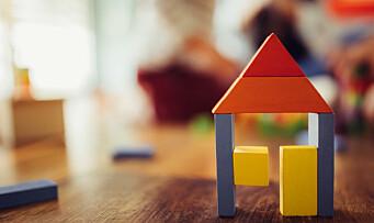 «Det er nok ikke en tilfeldighet at styrerressurs er halvert mens størrelsene på barnehagene har økt»