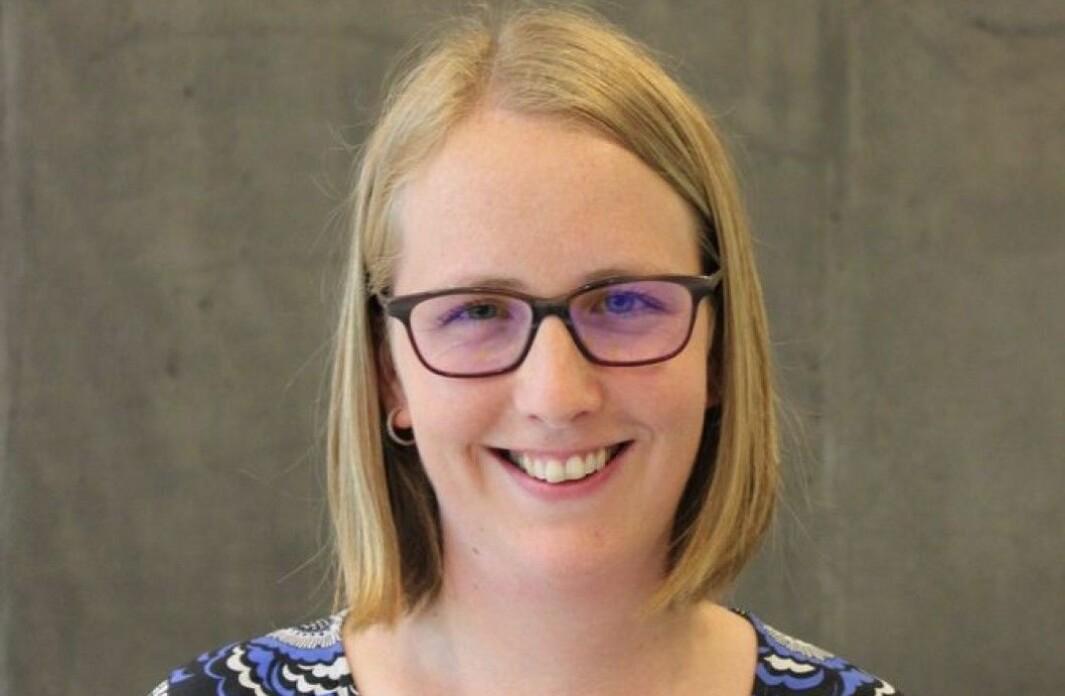Anne Grethe Sønsthagen er stipendiat ved institutt for pedagogikk, religion og samfunnsfag ved Høgskulen på Vestlandet.