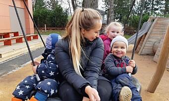 «Dessverre er det mange barn og unge som opplever å bli mobbet i Norge»
