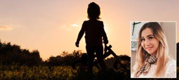 «Barnehagelærere trenger mer kunnskap om seksuelle overgrep»