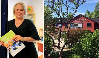 Flere Drammen-barnehager solgt til konsern: – Det ansvarlige valget