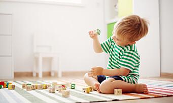 – Storpolitikk truer barnehagens grunnmur