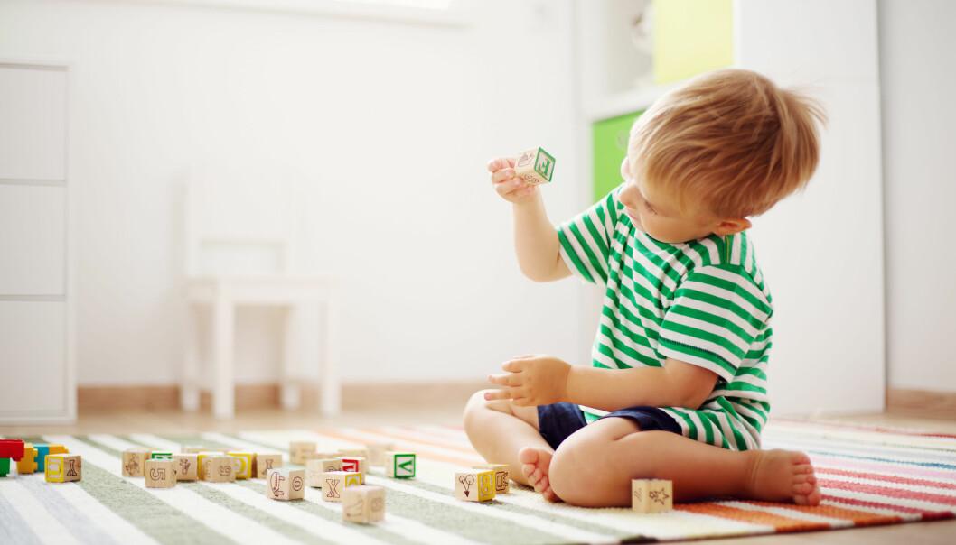 – Barna utvikler språk naturlig i lek og samspill med andre. Ikke gjennom vurderinger og kartlegging, skriver Jill Johansen og Bente Kampesveen i Utdanningsforbundet Innlandet.