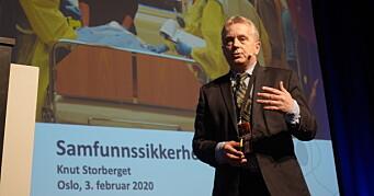 Knut Storberget skal lede barnehageutvalget – her er de øvrige medlemmene