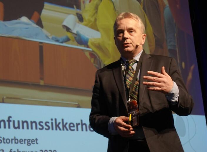 Slik blir framtidens finansiering av barnehagesektoren om Storberget, Virke, KS, Fagforbundet og Utdanningsforbundet får viljen sin