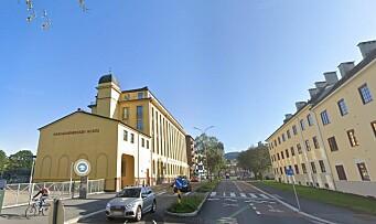 Koronastenger Nordens største barnehage
