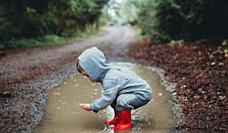 En fortelling om å være ny i barnehagen i et nytt land