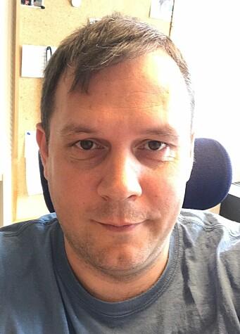 Odd Arild Viste er leder i medlemsråd barnehage i Utdanningsforbundet Bergen.