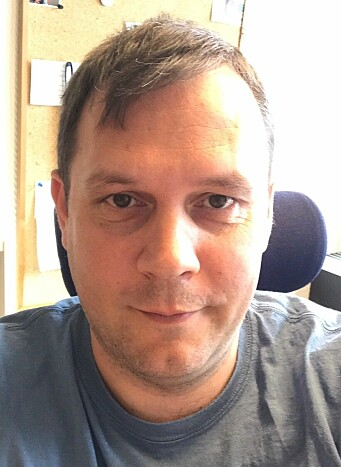 "<span class="" italic"" data-lab-italic_desktop=""italic"">Odd Arild Viste er leder i medlemsråd barnehage i Utdanningsforbundet Bergen. </span>"