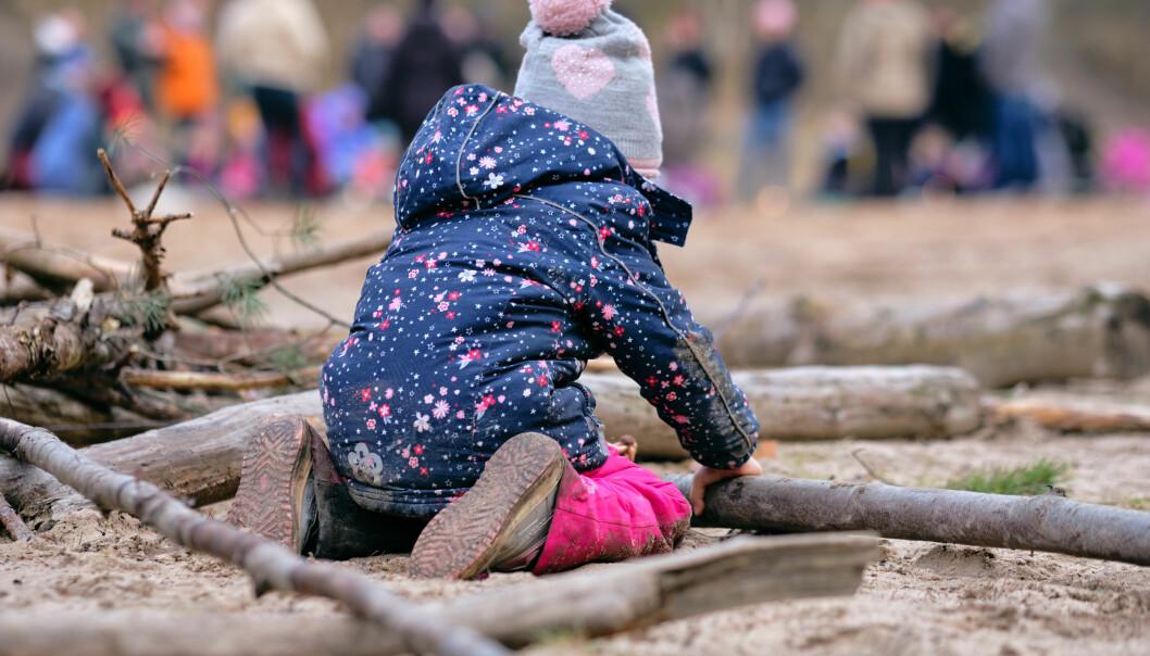 – Å stramme inn for private barnehager fører til at mange ikke ideelle små bedrifter ikke overlever, skriver Trine Jørgensen Dahll i dette innlegget.