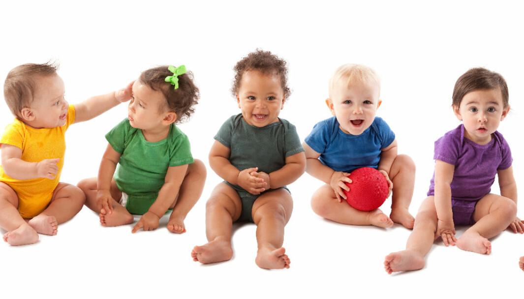 I 2020 var det 3 500 færre barn som benyttet en barnehageplass sammenlignet med året før. Alle aldersgrupper gikk ned, bortsett fra ett-åringene der 400 flere benyttet en barnehageplass, ifølge statistikk fra SSB.