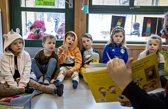 - Vi trenger bøker som fenger unga