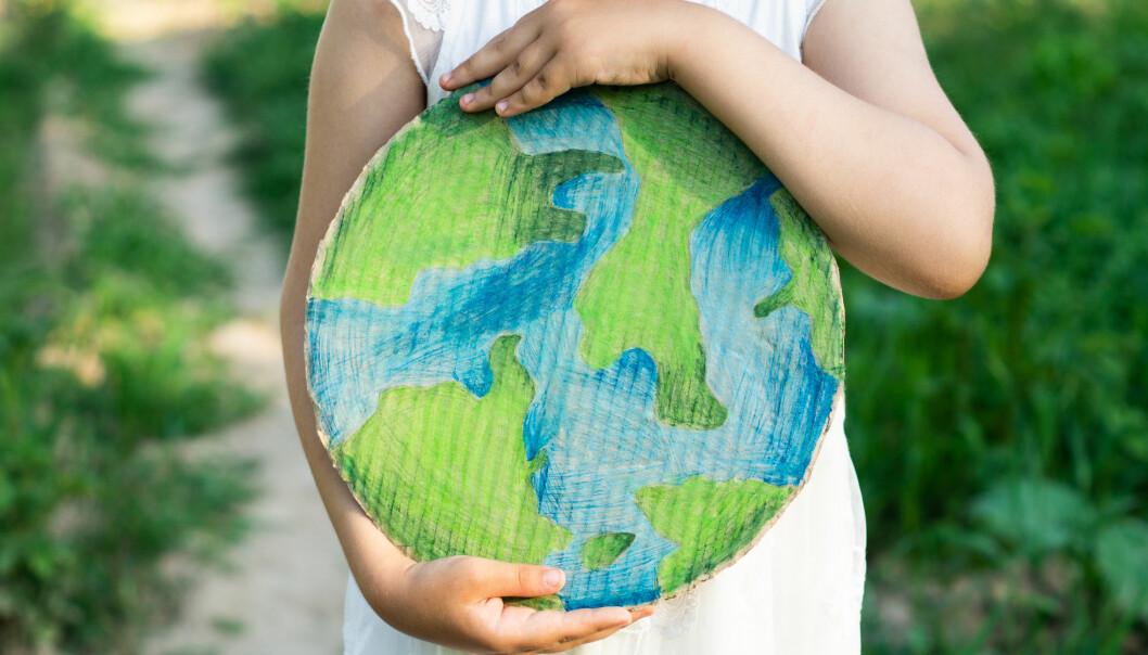 Bærekraftig utvikling omfatter natur, økonomi og sosiale forhold og er en forutsetning for å ta vare på livet på jorden slik vi kjenner det, skriver artikkelforfatterne.