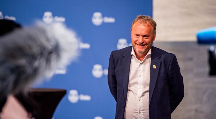 Aftenposten: Oslo-Byrådet gir 50 millioner kroner til økt bemanning i barnehager