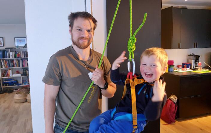 – Har skapt en bedre barnehage i samarbeid med foreldrene