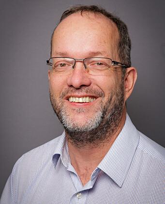 Gunnbjørn Ånerud er rådgiver fag- og yrkesopplæring, enhet oppfølging, i Viken fylkeskommune.
