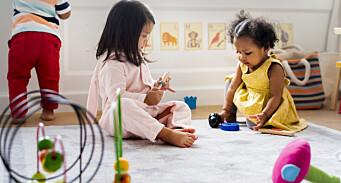 Barn uten reelt behov har fått tilbud – nå presiseres reglene for barn av foreldre som har kritiske samfunnsfunksjoner