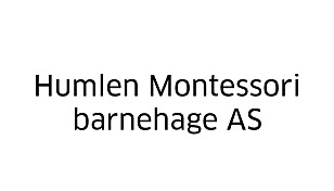 Humlen Montessori Barnehage As