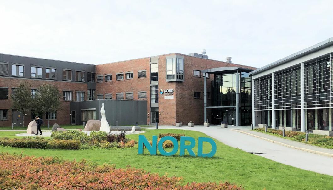 Barnehagelærerutdanningen i Bodø ble startet i 1971. I år uteksamineres 170 barnehagelærere fra Nord universitet.