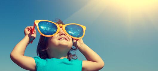 Mye innesitting kan gi mer hyperaktive barn