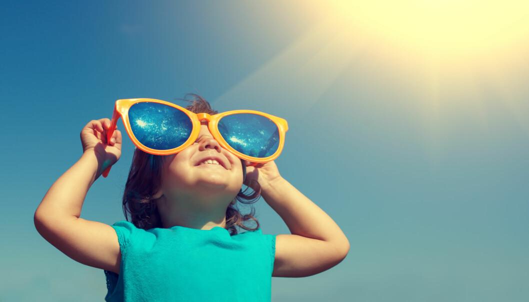 Barn som er mye ute i barnehagen drar nytte av dette inn i skolen - i form av mindre uro og bedre konsentrasjon.