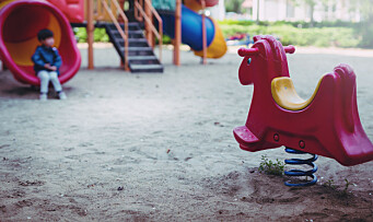 Mobbing i barnehagen: Håndteres svært ulikt av de ansatte