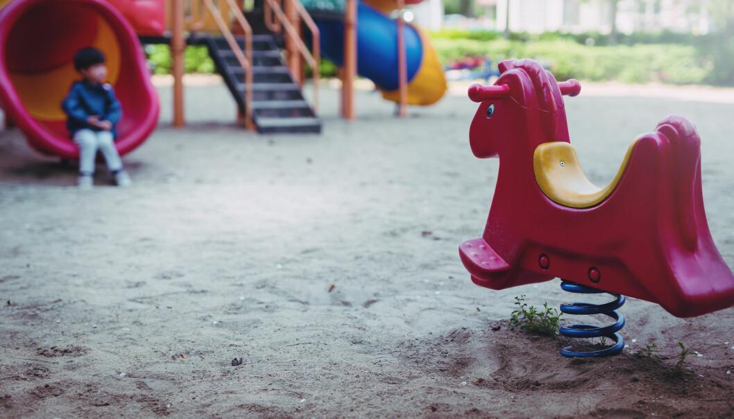 Savner du kunnskap om mobbing i barnehagen? En fersk rapport har samlet det som finnes av relevant informasjon her til lands.