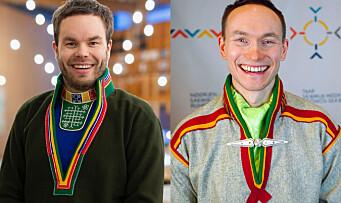 – På tide med en garanti til samiske foreldre om at barna deres får en samisk barnehageplass