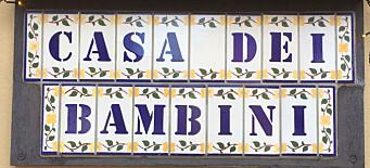 Er du Casa dei Bambini sin nye barnehagelærer?