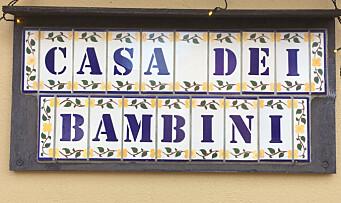 Styrer/pedagogisk leder søkes til Casa dei Bambini Montessoribarnehage