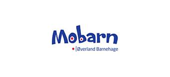 Er du den nye lederen av Mobarn Øverland barnehage?