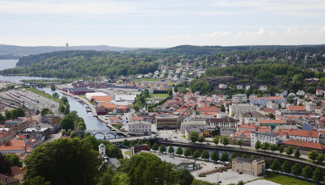 Halden kommune får kritikk fra Statsforvalteren i Oslo og Viken.