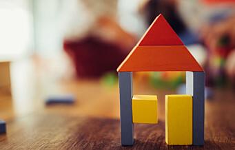 «Det er ikke selve høytidsmarkeringen som er viktigst når vi arbeider med religion i barnehagen»