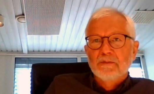 Kåre Hagen: – Vi må passe på at det ikke blir en debatt om «snille» og «slemme» private