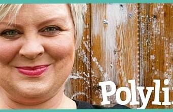Boksamtaler i barnehagen med Trine Solstad og Polylino