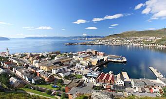 Smitteutbrudd i Hammerfest: Stenger barnehager og skoler
