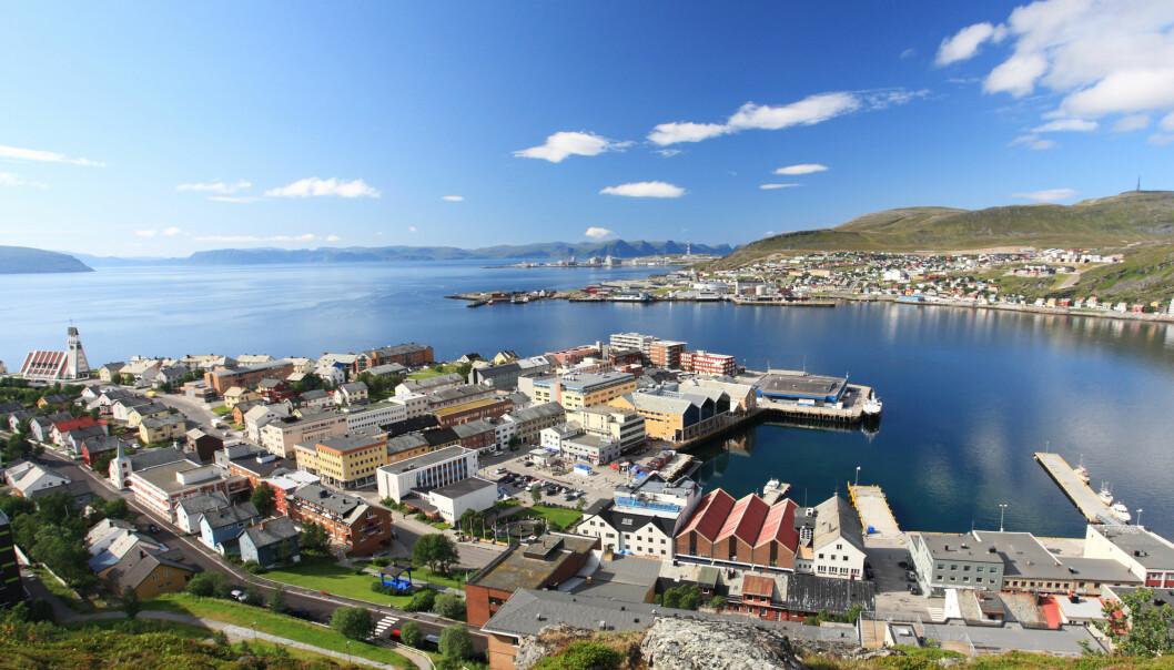 162 personer i Hammerfest kommune er per mandag kveld bekreftet smittet av covid-19.