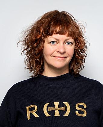 """<span class="""" italic"""" data-lab-italic_desktop=""""italic"""">Aksjonen er et samarbeid mellom Norges svømmeforbund, NRK og Redningsselskapet. Tanja Krangnes er prosjektleder i sistnevnte. </span>"""
