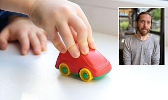 Psykiske vansker: – Barnehageansattes magefølelse stemmer ofte
