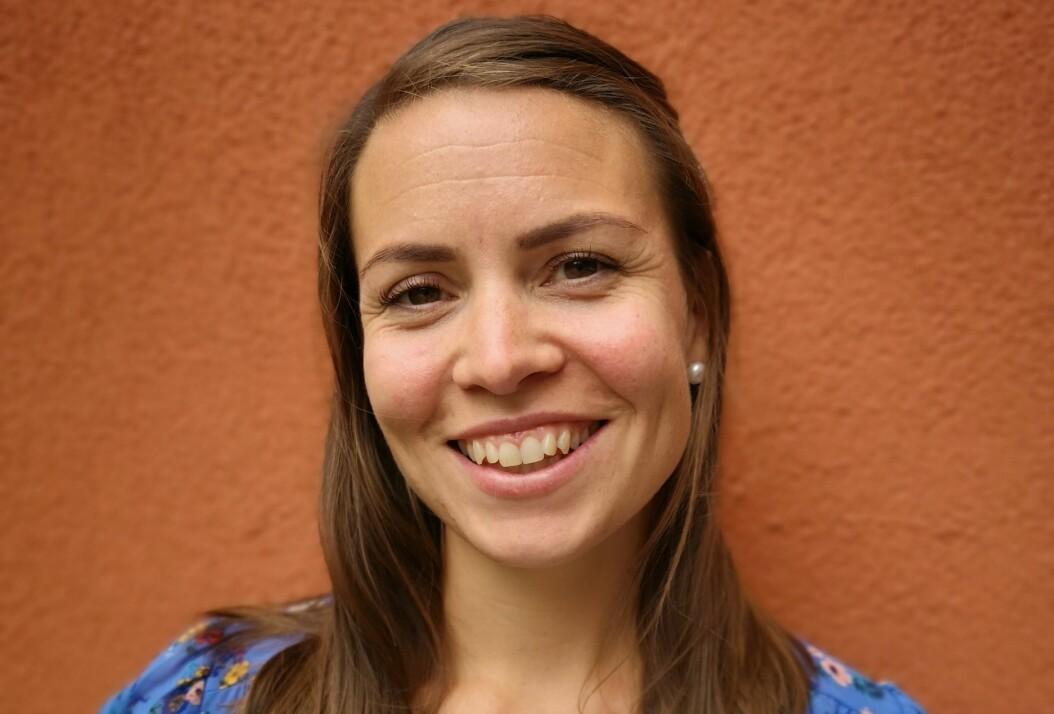 KKS-rådgiver og jurymedlem Kathrine Pedersen forteller at de innsendte søknadene viser stor variasjon i omfang og tematikk – og at juryen har fått innblikk i mange spennende prosjekter.
