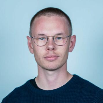 "<span class="" italic"" data-lab-italic_desktop=""italic"">Regissør Håkon Anton Olavsen har laget kortfilm fra barnehagen.</span>"