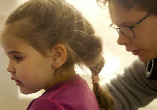 Kortfilm fra barnehagen: – Tanken har vært å holde de voksne litt ute, å lage barnas film