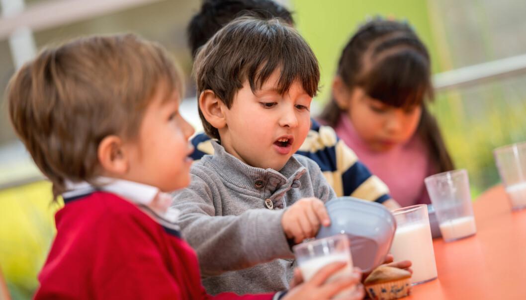 Vi må til roten av problemet, nemlig mangelen på flerkulturell kompetanse hos de ansatte i barnehagen. Det kan medføre mindre fokus på de flerkulturelle barna og deres behov og potensiale siden personalet ikke har godt nok kunnskap, skriver Sandra Bodin i dette innlegget.