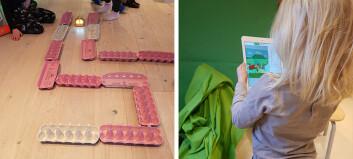 Ti tips til hvordan man kan heve kvaliteten i det digitale arbeidet i barnehagen