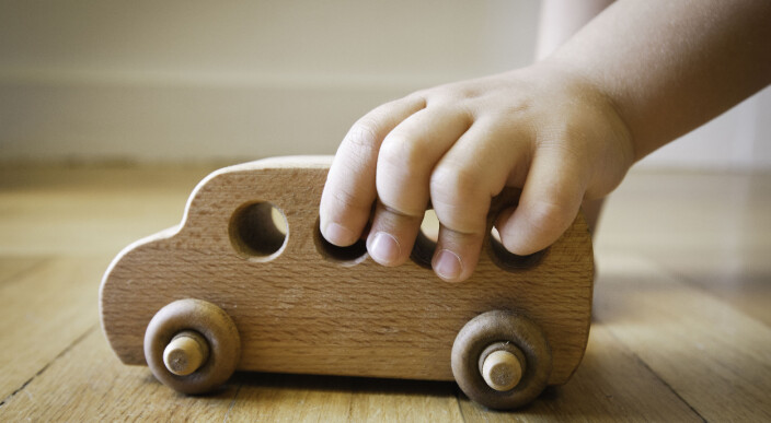 Andelen barn med spesialpedagogisk tilbud synker i overgangen mellom barnehage og skole