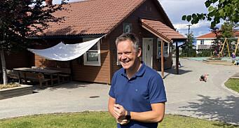Mange rekker ikke vaksine før barnehagestart: I Trondheim får ansatte teste drop-in