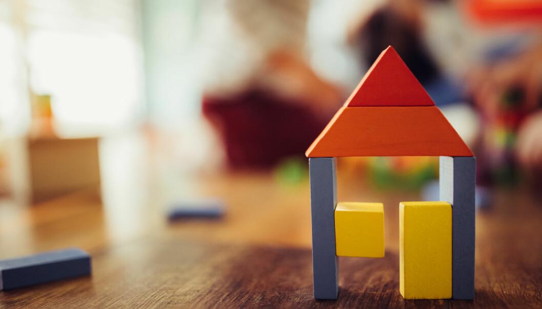 «Læring i barnehagen skal styrke barnas nysgjerrighet, mestring og kunnskap», skriver Jeanette Sjetne.