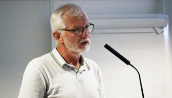 Kåre Hagen: – Det er ingen hjemme alene-fest for velferdsprofitører