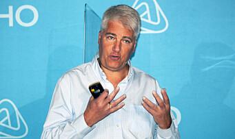 NHOs sjeføkonom: – Private aktører har større insentiver til innovasjon